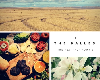 The Dalles Agrihood