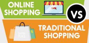 Traditional-vs-Online-Shopping-590x291
